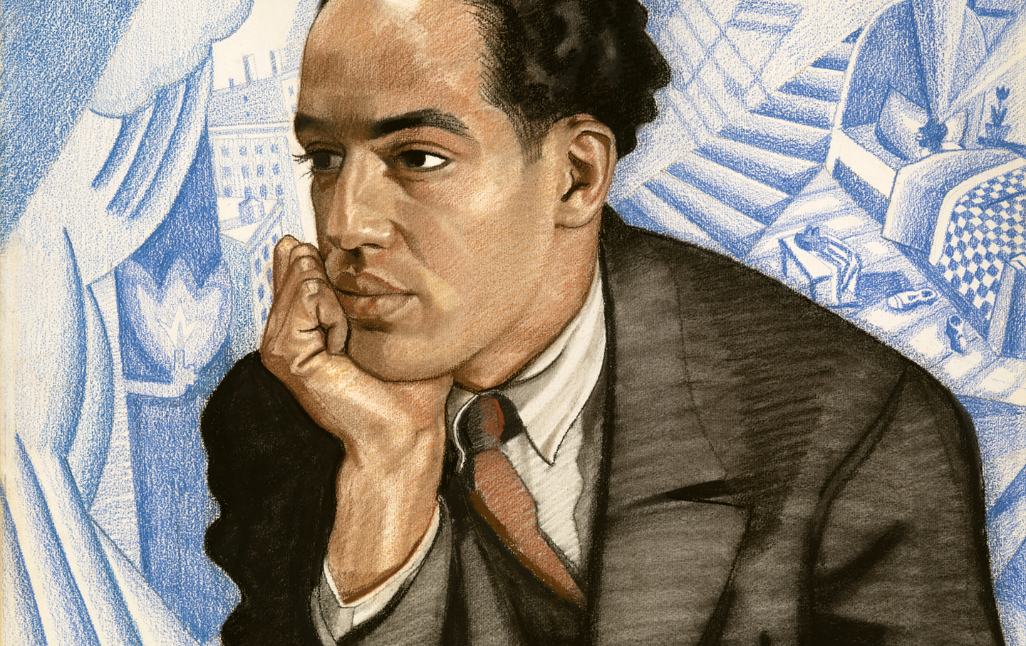 Langston-Hughes-by-Winold-Reiss