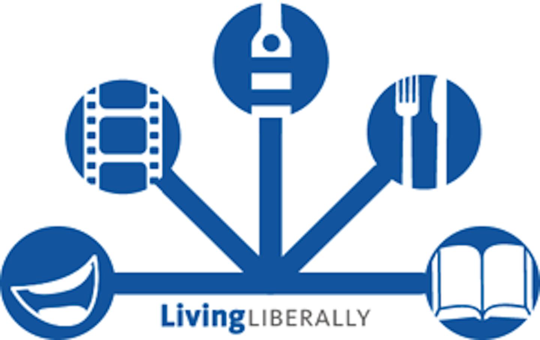Living-Liberally-logo