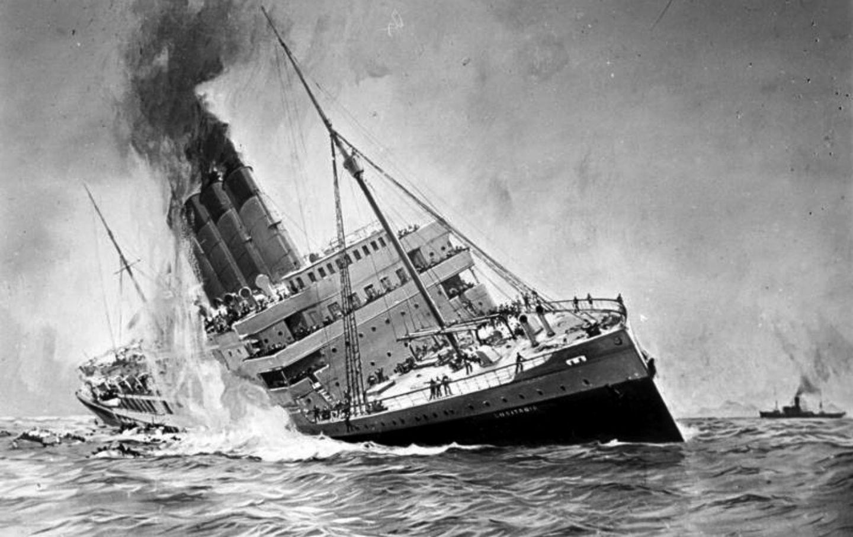 Как черноморцы открыли счет торпедным атакам