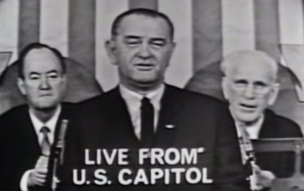 March-15-1965-Lyndon-Johnson's-'We-Shall-Overcome'-Speech