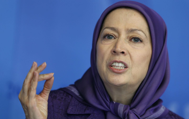 Maryam-Rajavi