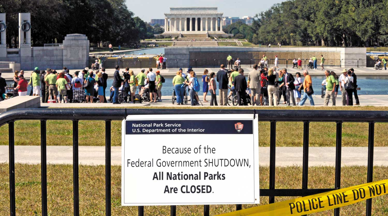 The-World-War-II-Memorial-on-the-National-Mall-October-2-2013-in-Washington-DC