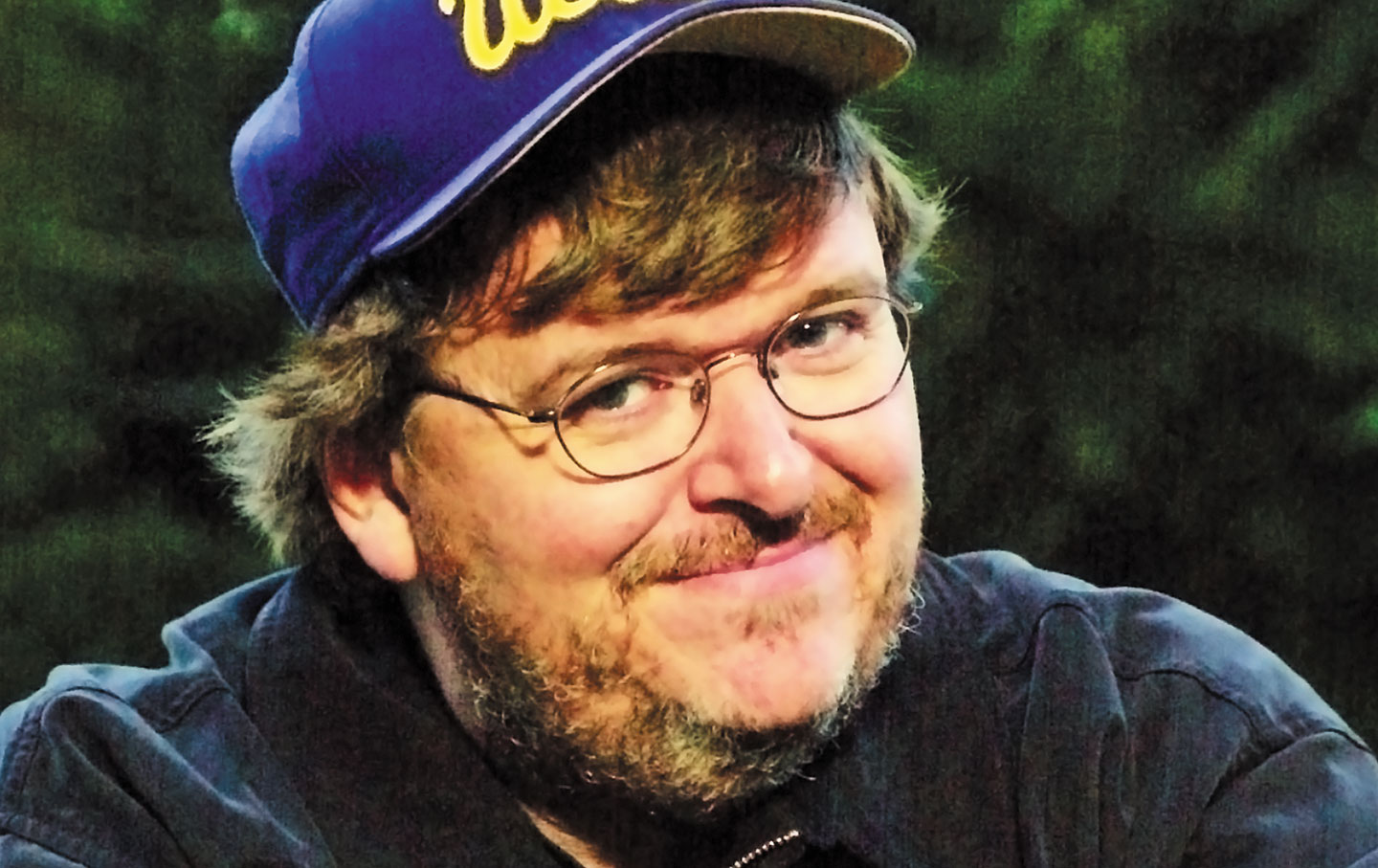 a review of michael moores documentary the big one Hahahahahahahahahahaha from inquisitr: michael moore's latest documentary, fahrenheit 11/9, is winning rave reviews but is tanking at the box office, forbes is reporting.