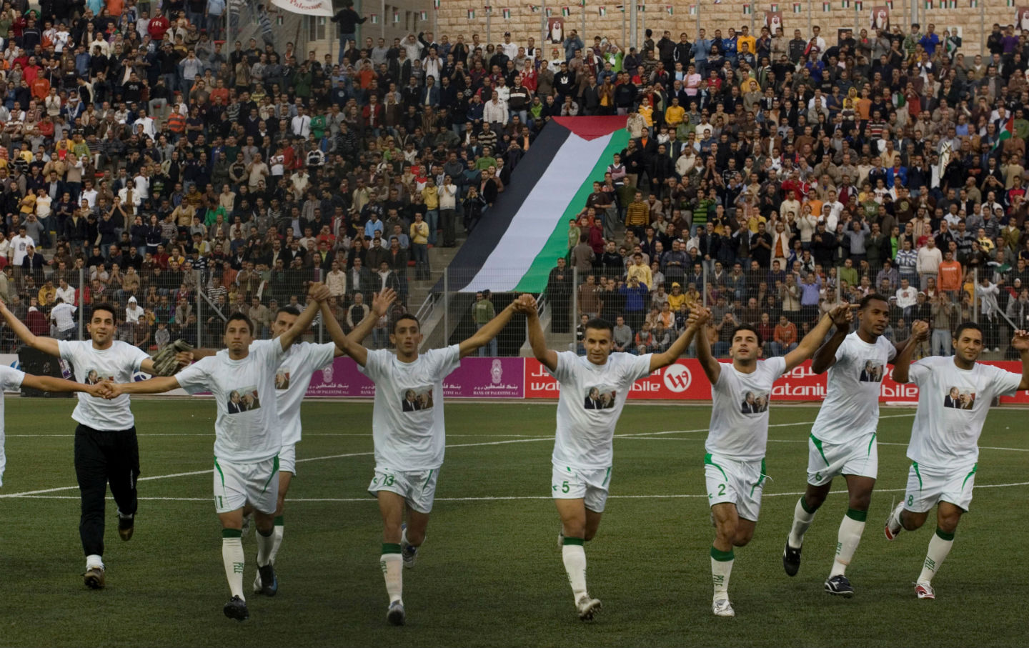 Palestinian-national-soccer-team-players