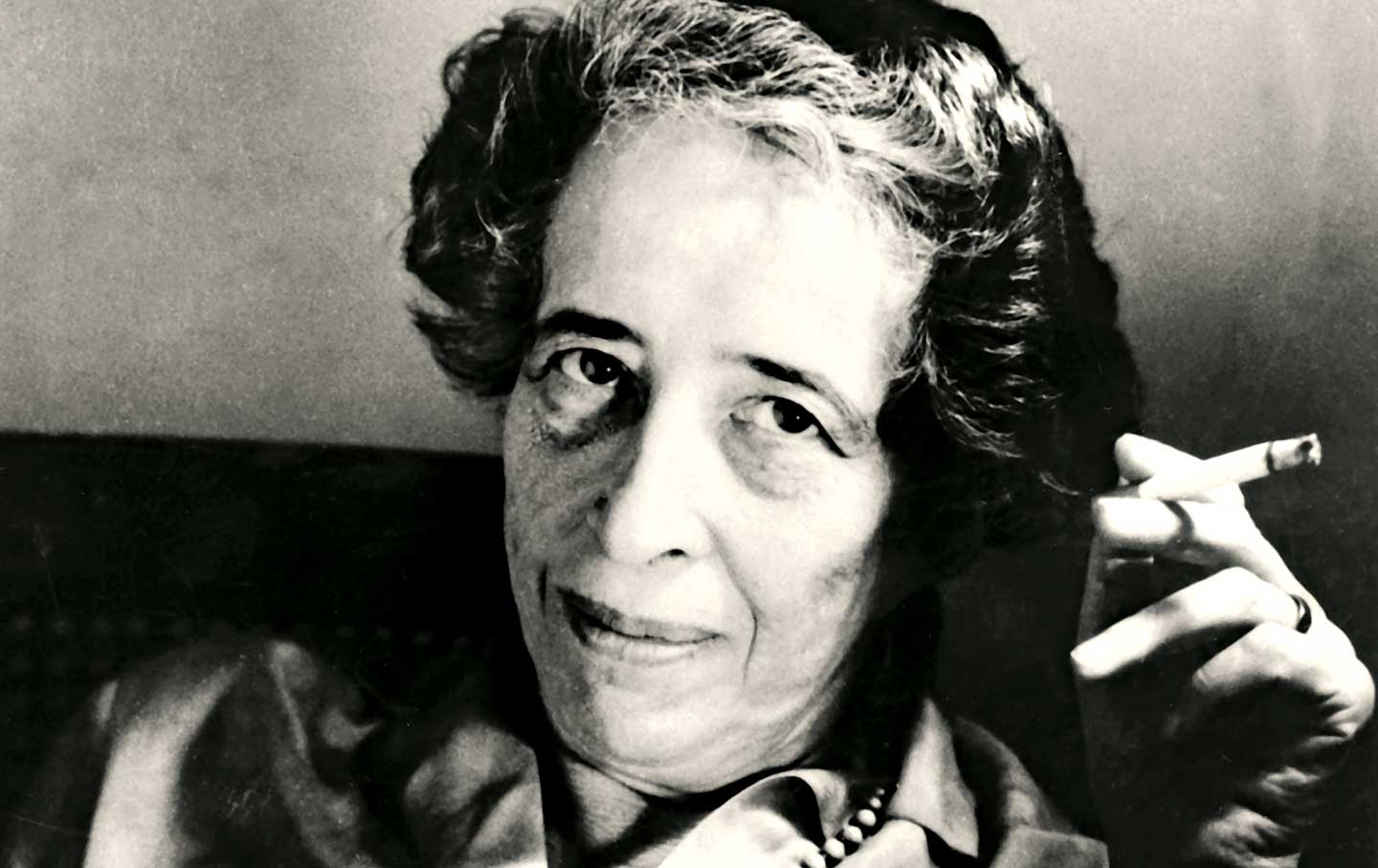 hannah arendt banality evil essay Essays and criticism on hannah arendt - critical essays and barry clarke examined arendt's representation of the banality of evil access our hannah arendt.