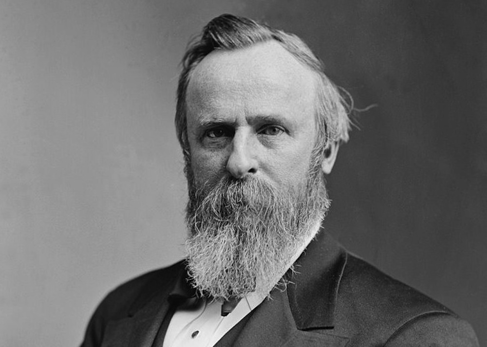 March-2-1877-A-Compromise-Makes-Rutherford-B.-Hayes-President-and-Ends-Reconstruction