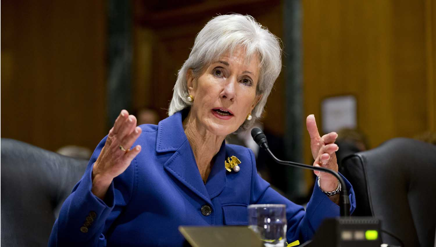 Kathleen-Sebelius-testifies-before-Senate-Finance-Committee