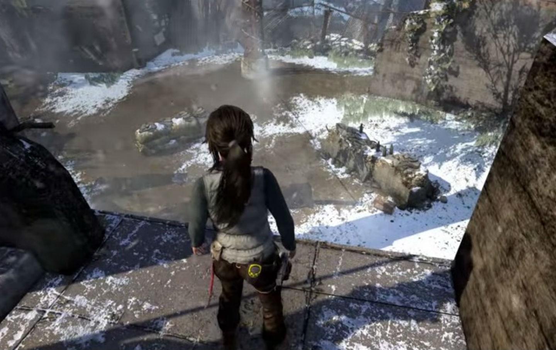 Lara-Croft-in-Tomb-Raider