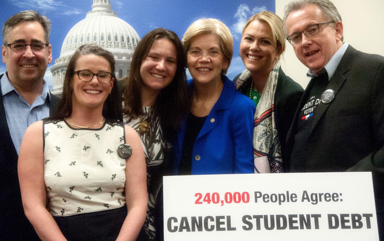 Warren-Student-Debt