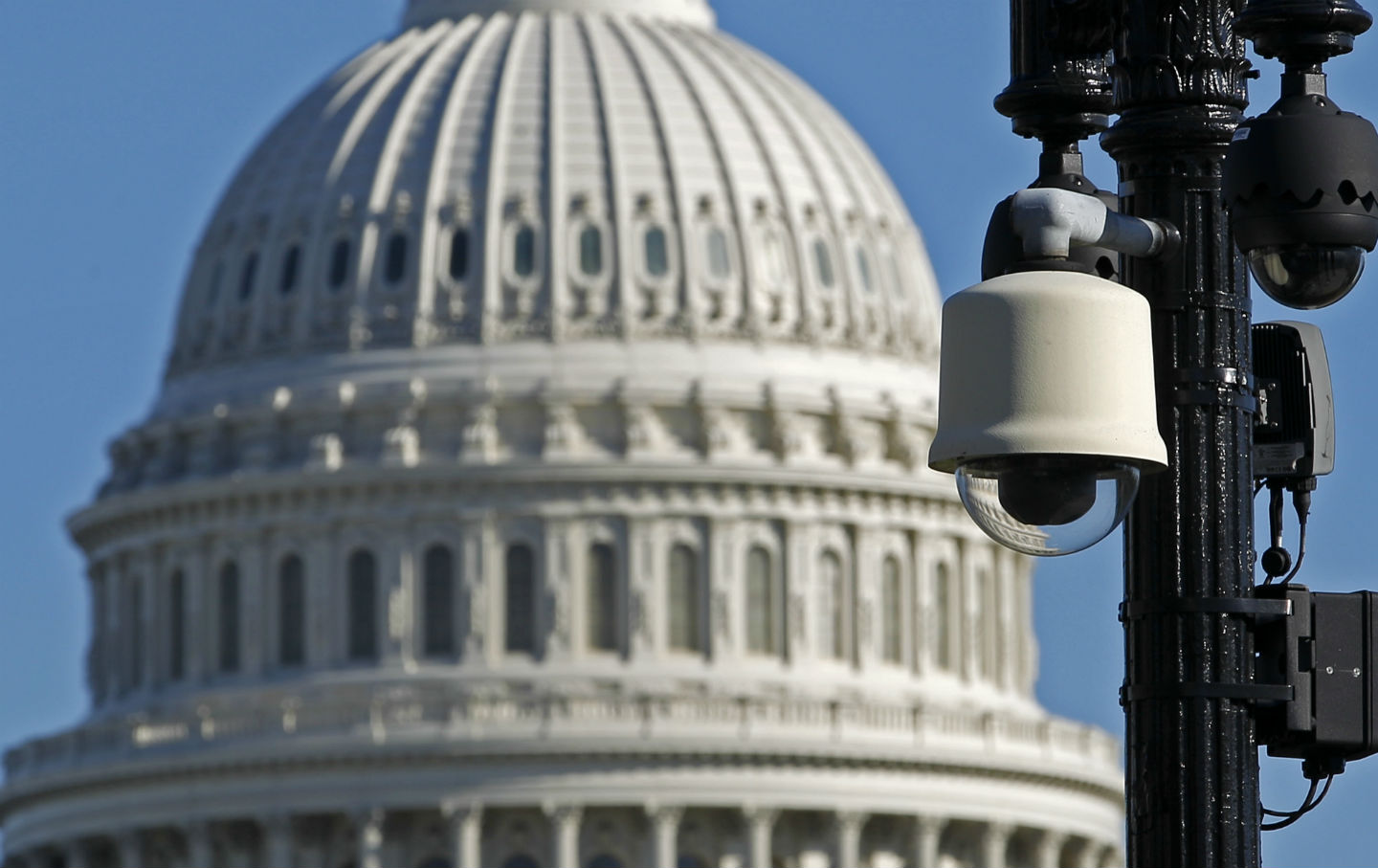 A Major Defense Contractor Buys Its Way Back Into the Spying