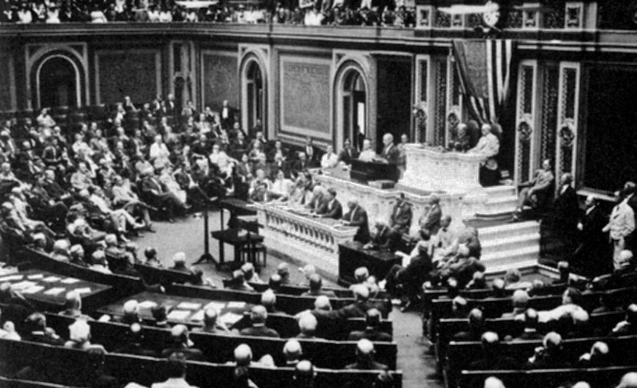 declaration for war in 1917 essay American history essays: america in world war i search  prompting a declaration of war between the  against the central powers until 1917 in which the.