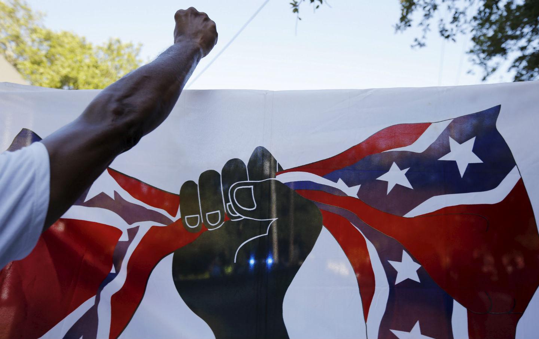 Charleston March for Black Lives