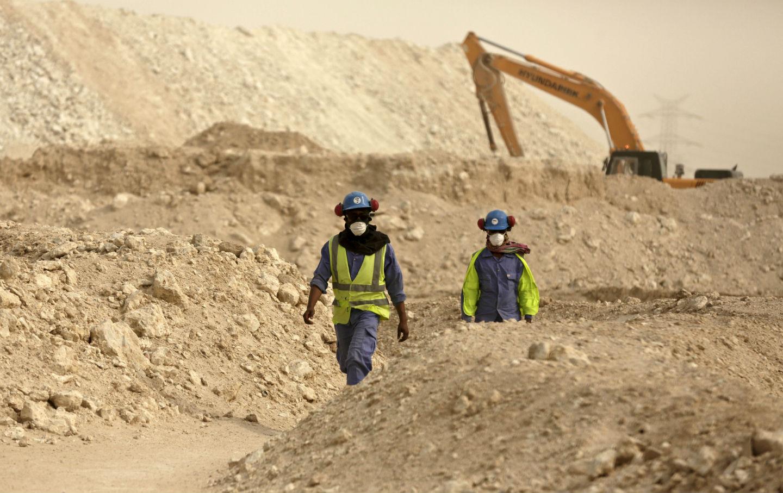 Qatar Labor