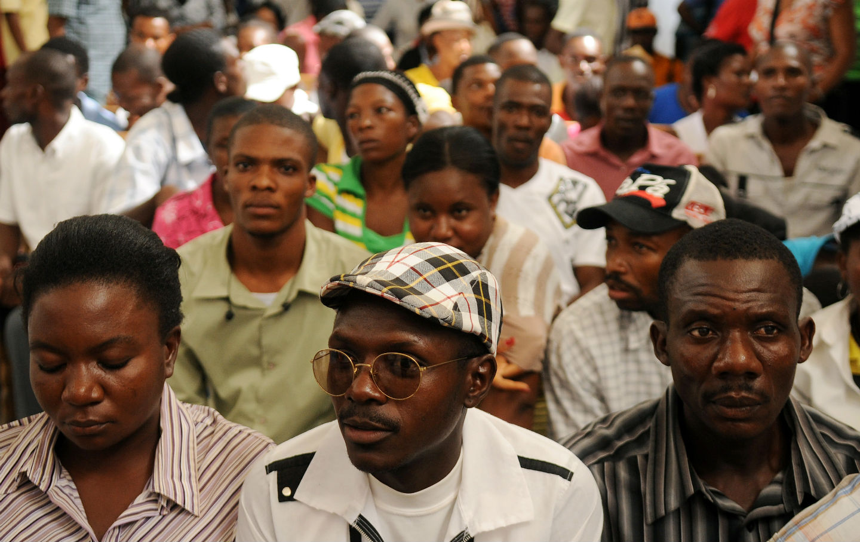 haitian dominicans dominican republic haiti inform parents regret government nation descent wait born copies receive documents personal special june thenation