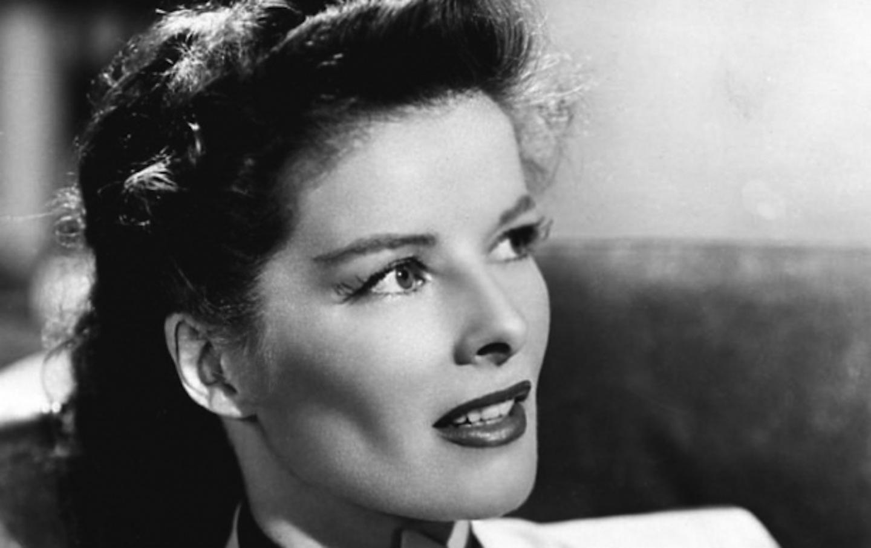 Katharine Hepburn, circa 1940