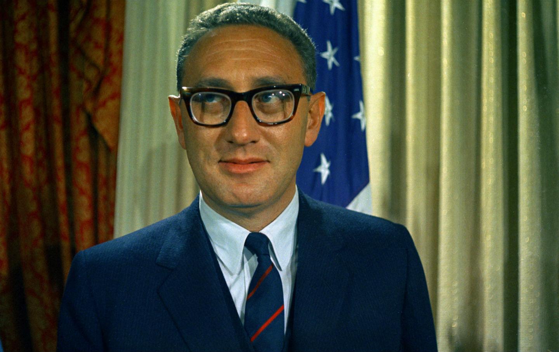Henry-Kissinger