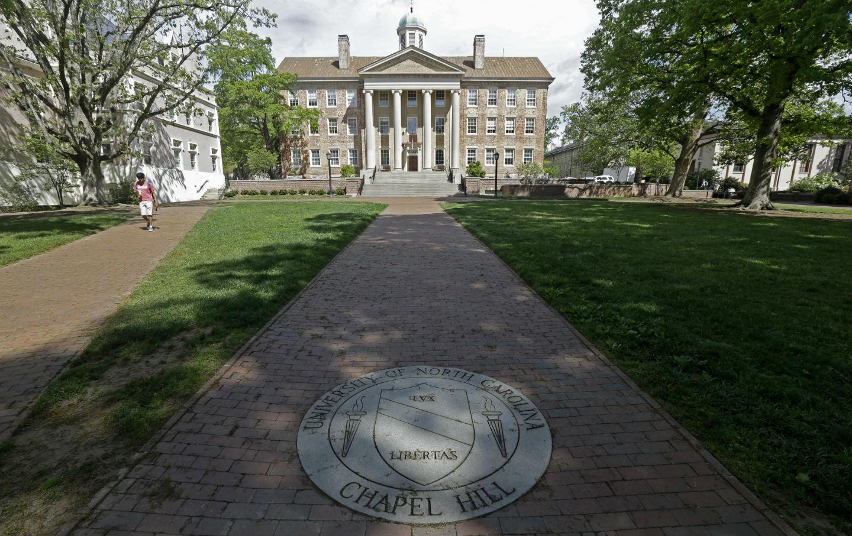 University-of-North-Carolina