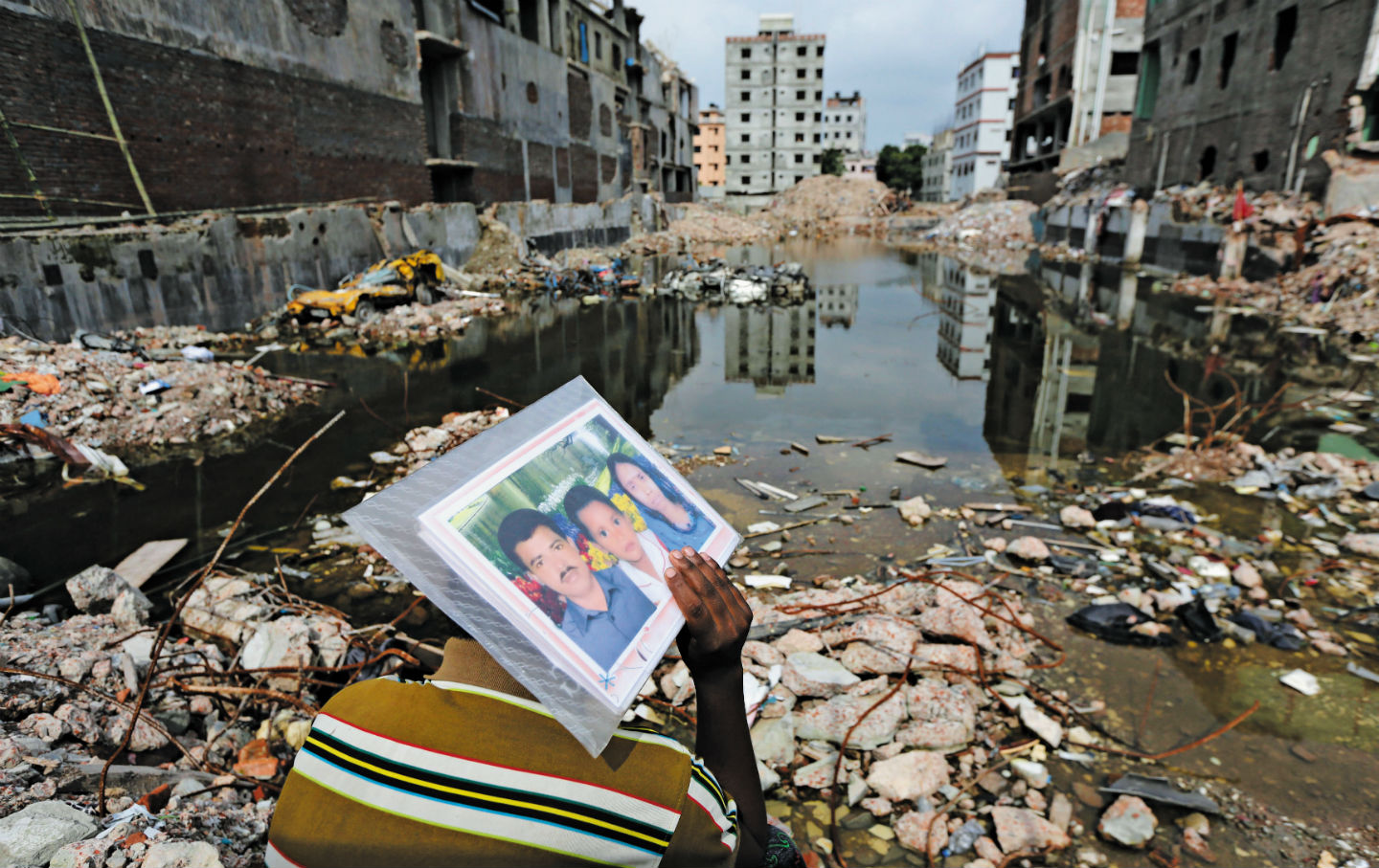 It Has Been Four Years Since the Rana Plaza Factory Collapse—How ...