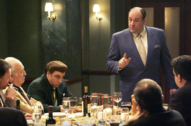 sopranos last episode essay It's been a week since viewers saw the final episode of the sopranos in that time, there's been much discussion, here and elsewhere, about what it all actually meant.