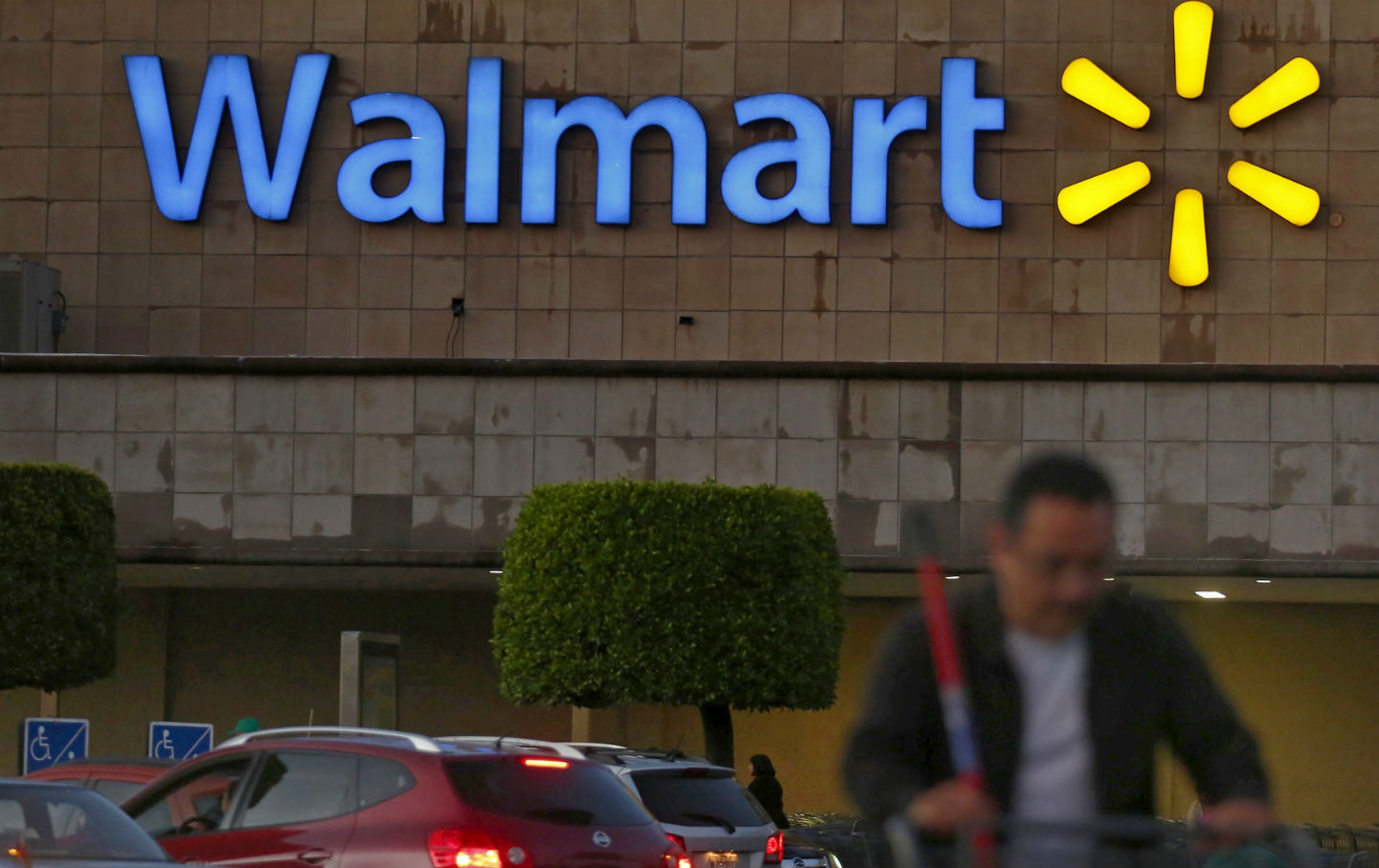 Here Are All the Reasons Walmart's Business Is Not