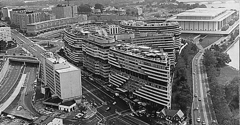 June 17, 1972: The Watergate Scandal Begins, as Nixon ...