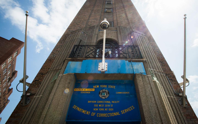 Bayview Correctional Facility