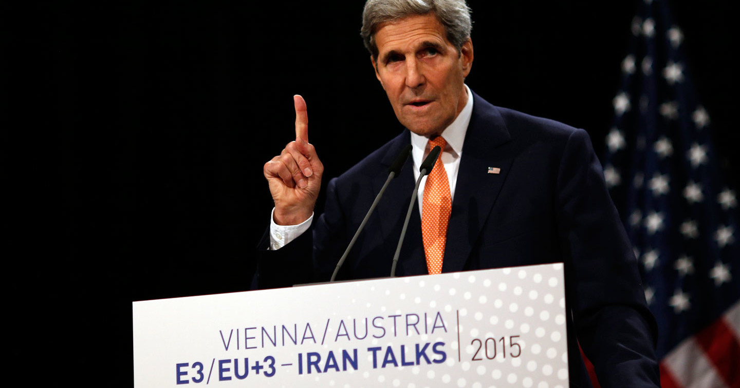 With the nuclear deal the us and iran start a new chapter the