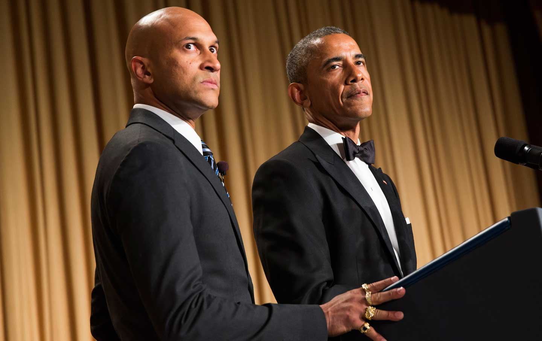 Obama Correspondents' Dinner