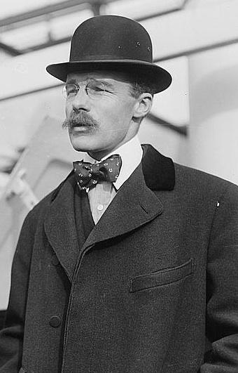 Amos Pinchot