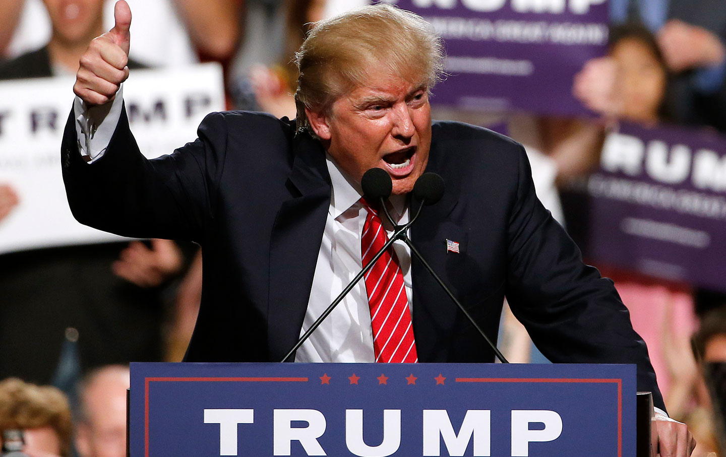 Why Donald Trump Is Winning | The Nation