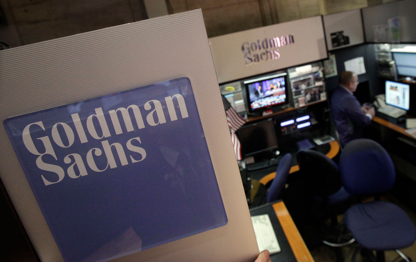 How Goldman Sachs Profited From the Greek Debt Crisis | The