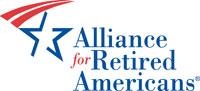 Alliance for Retired Americans logo