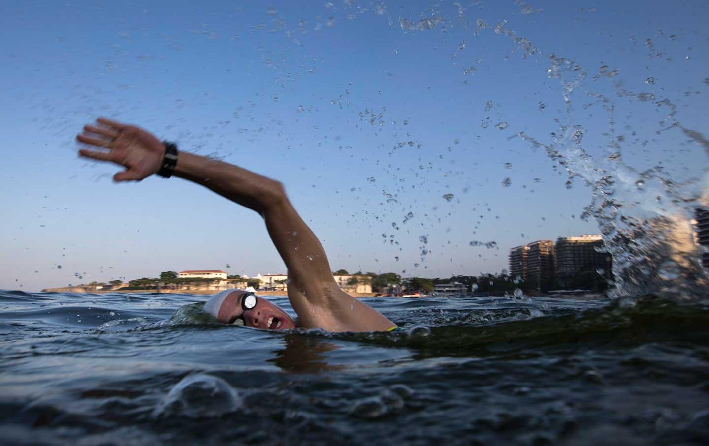 SESSO Cera rapida MUSONE-COOL WATER