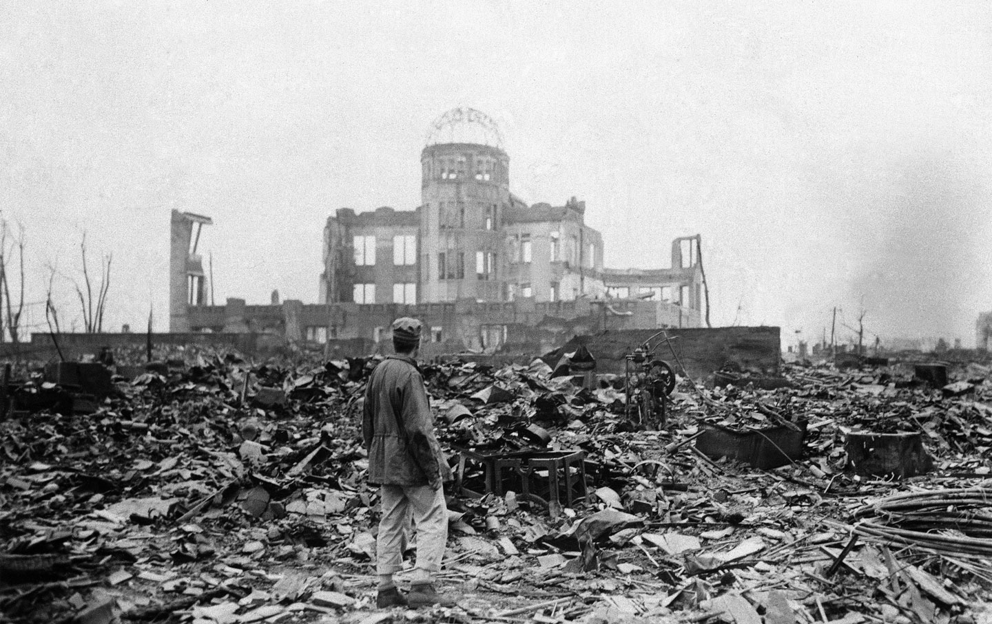 Any good sites for atomic bomb and surrender of japan?