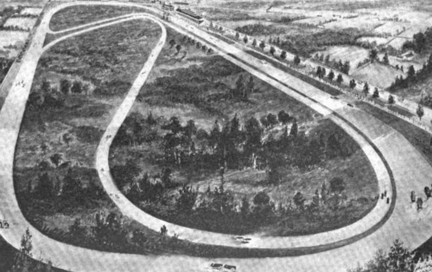 August 19 1909 the first race at the indianapolis motor for Indianapolis motor speedway indianapolis in