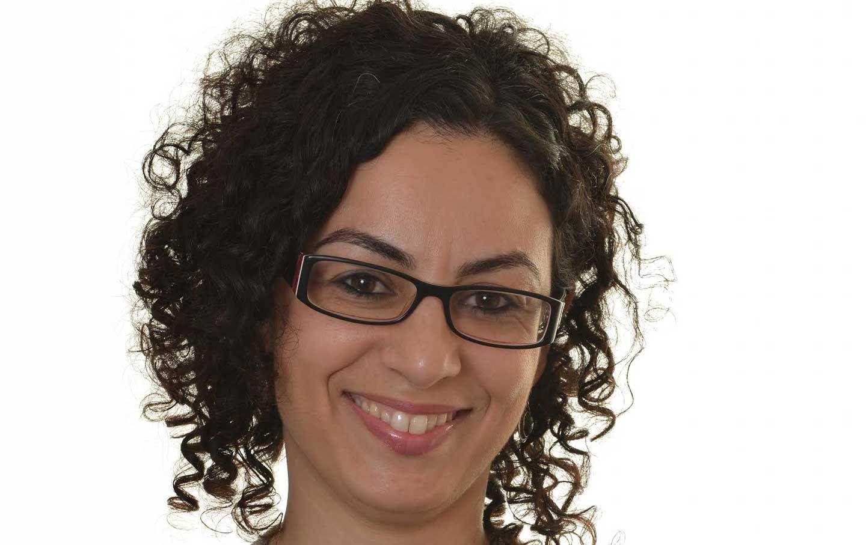 Shirin Batshon