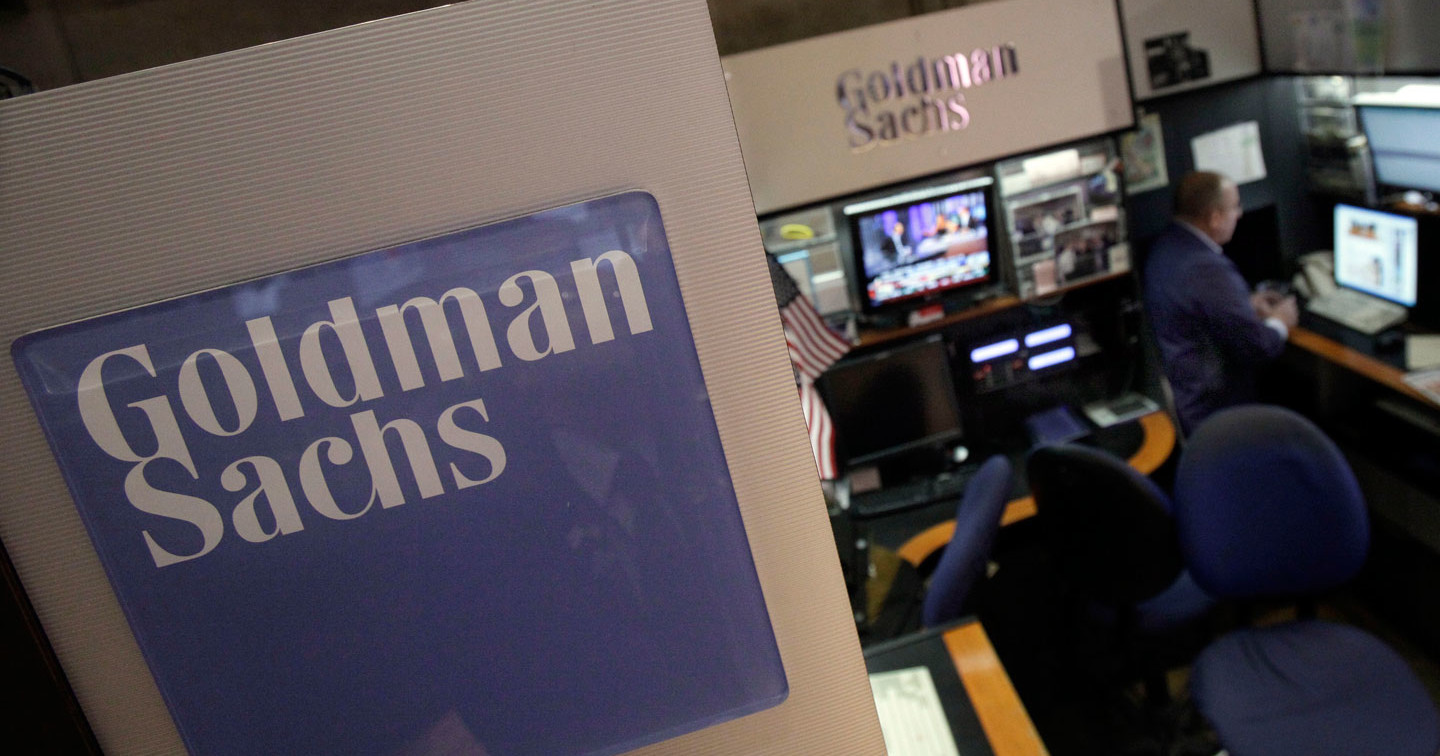 goldman sachs Goldman sachs is launching its online retail bank marcus to uk staff a full roll-out will follow in the coming weeks goldman launched marcus in the us in 2016 and.