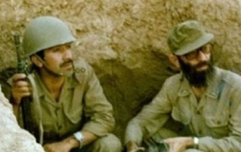 September 22, 1980: Iraq Invades Iran, Beginning the 20th Century's Longest Conventional War