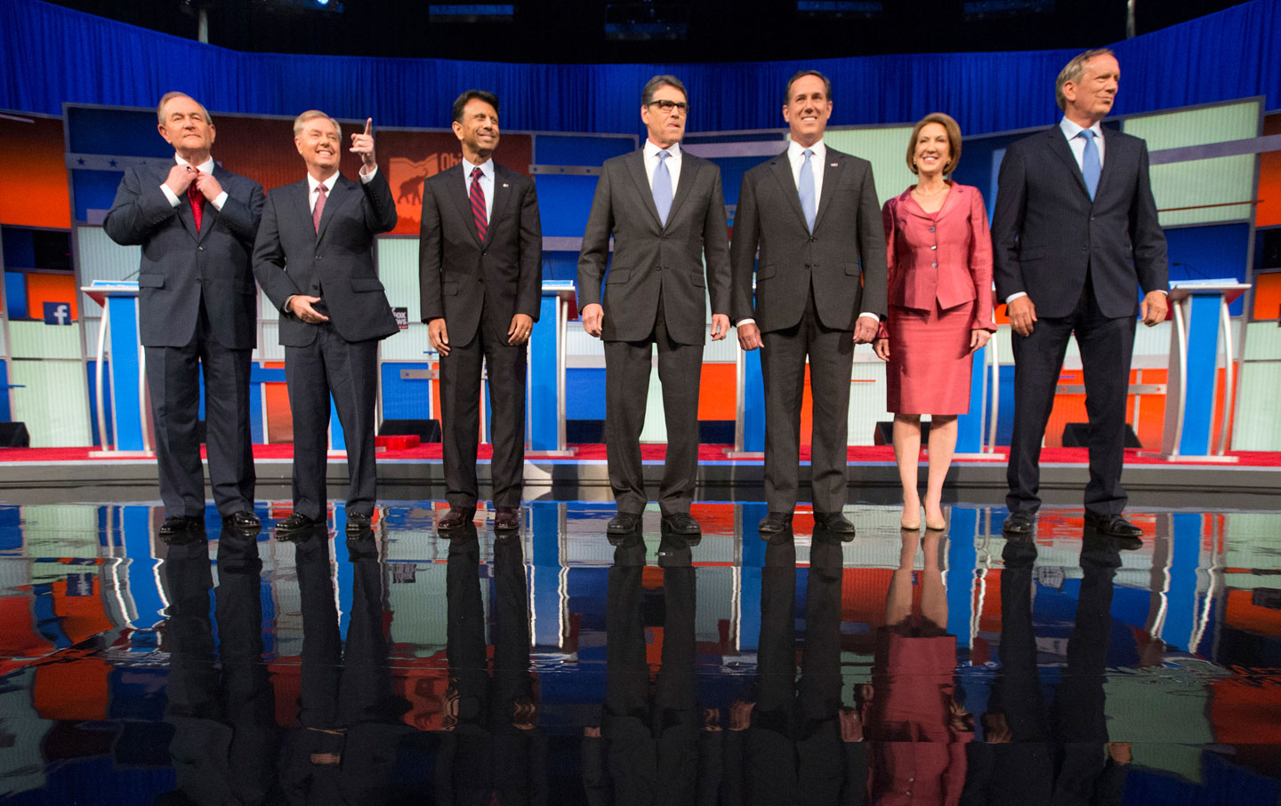 How Absurdly Arbitrary Choices About Debates Are Shaping ...