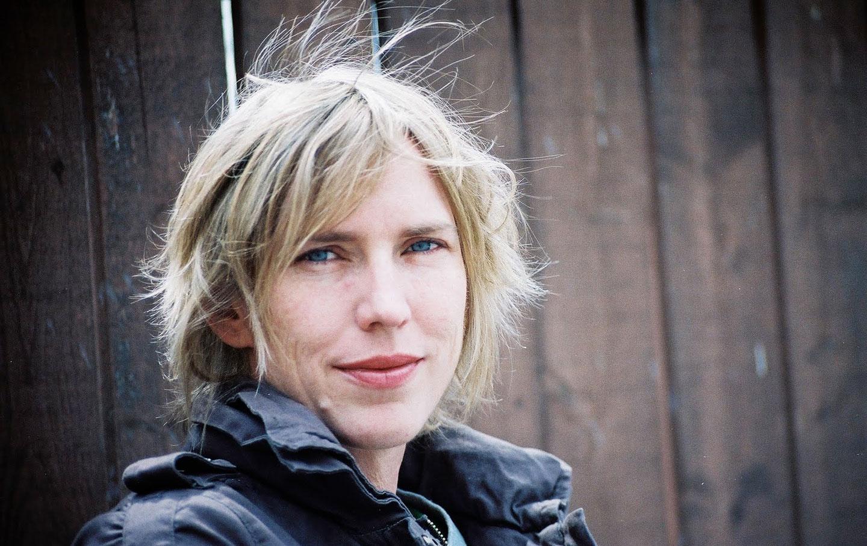 Miriam Toews (credit: Carol Loewen)