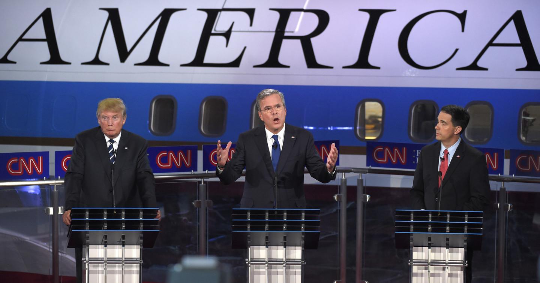 republican border security debate essay