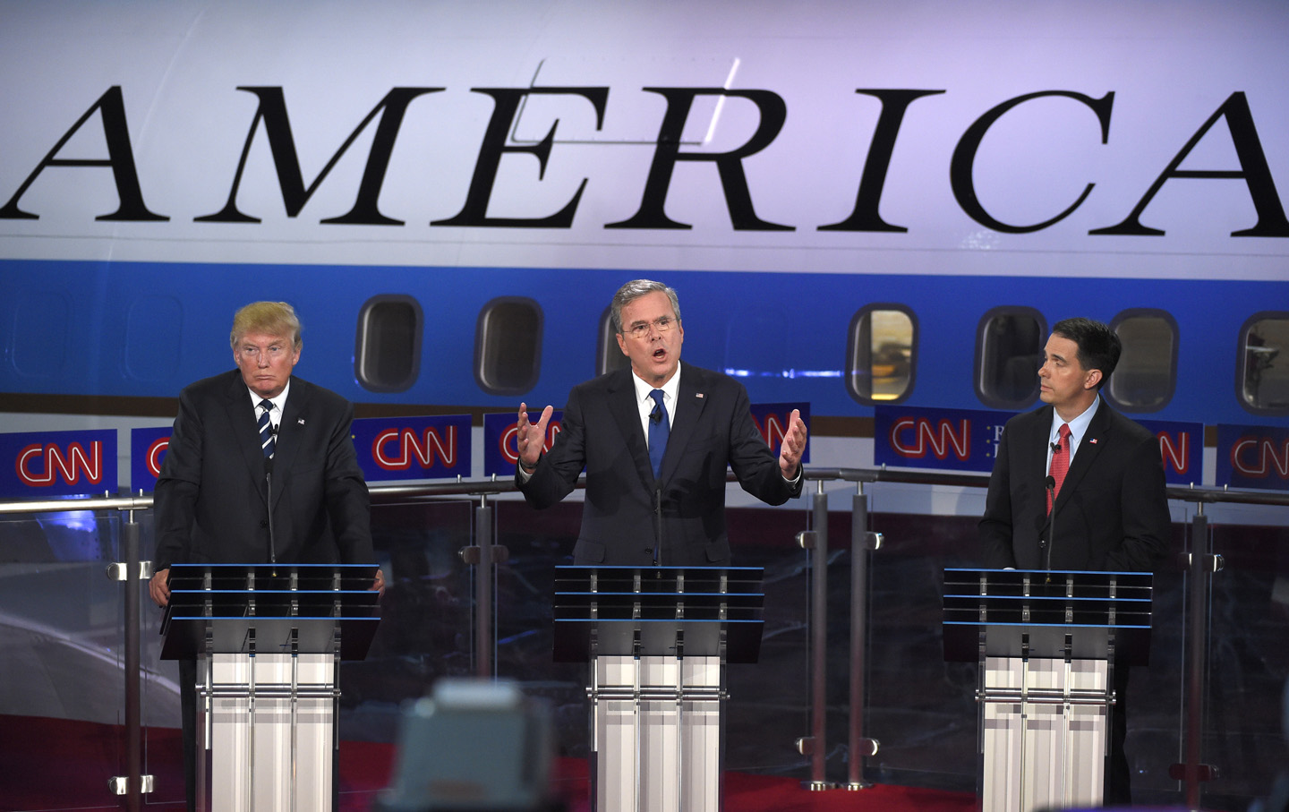 The Truth About Border Security You Didn't Learn From the GOP Debate ...