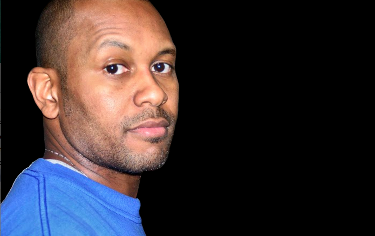 Author: Kevin Powell's Memoir Will Crush You