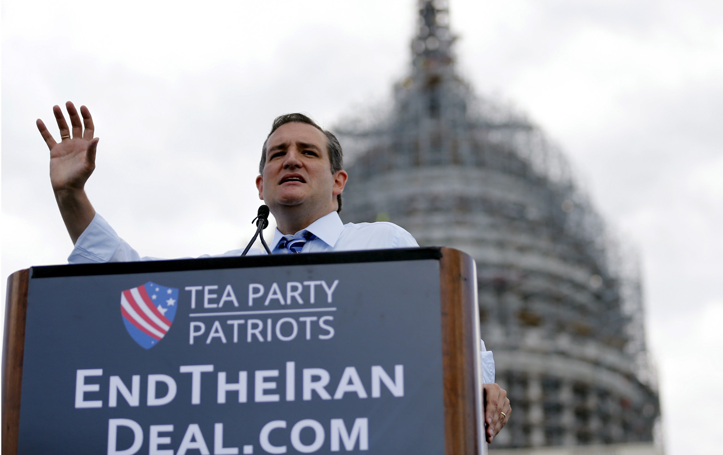 Ted Cruz on Iran Deal