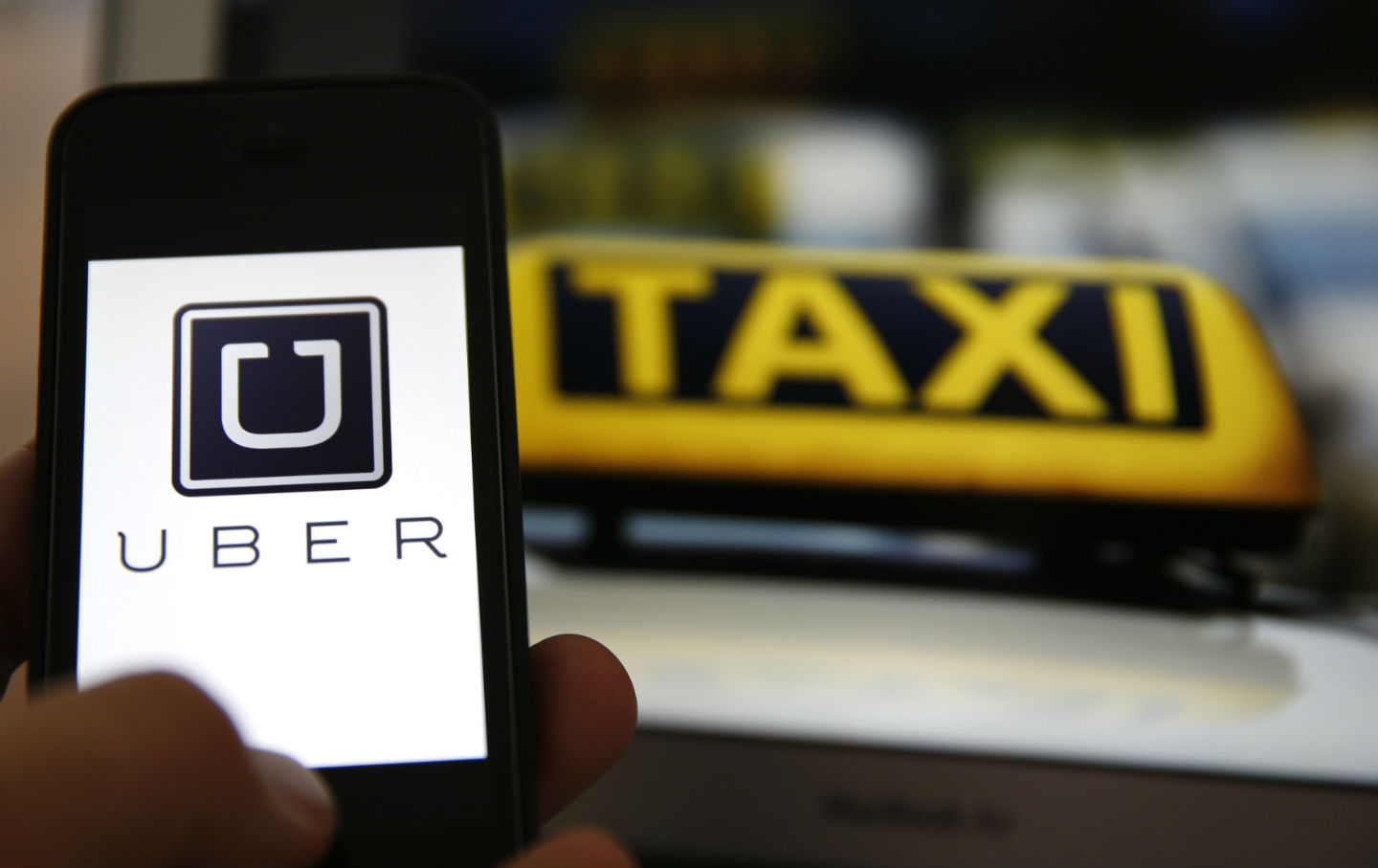 Could Unions Disrupt Uber's Empire?