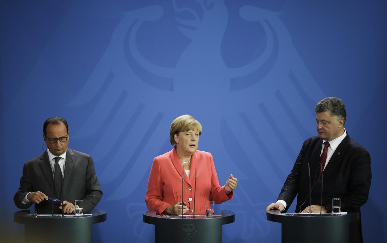 Germany France Ukraine