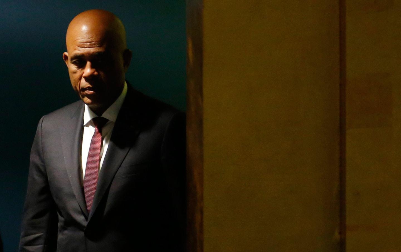 Michel_Martelly_Haiti_President_rtr_img