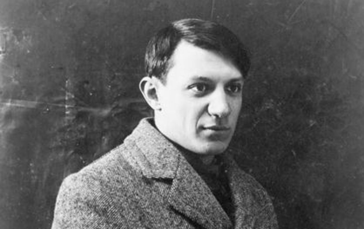 October 25, 1881: Pablo Picasso Is Born | The Nation