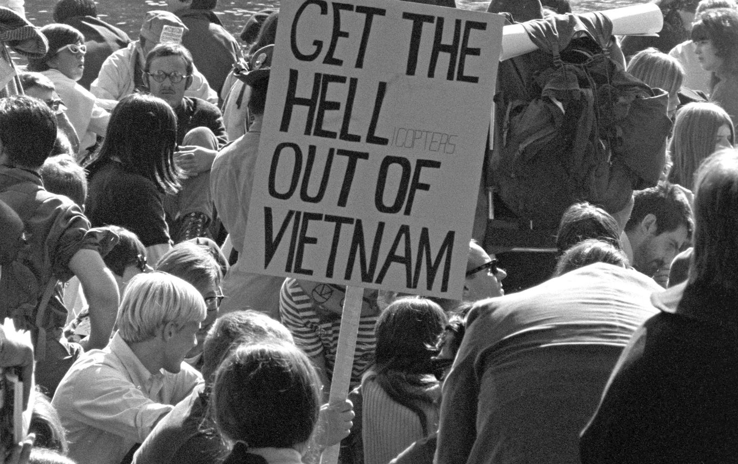 """johnson vietnam war Home vietnam war facts  credibility gap  the term """"credibility gap"""" was widely used by skeptics to question the truthfulness of johnson administration's."""