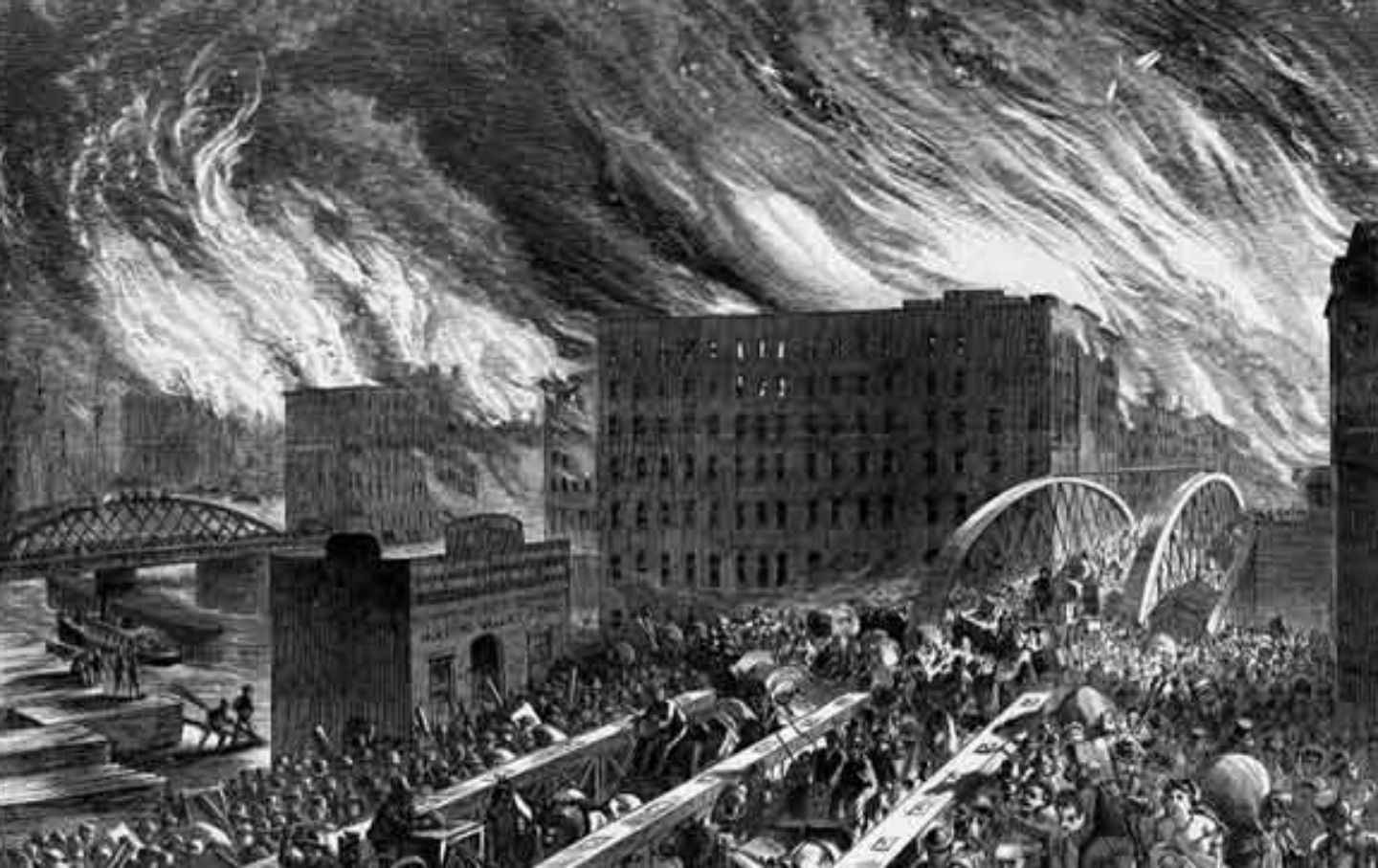 october 8 1871 the great chicago kills hundreds and